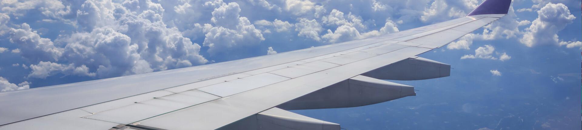 Materiały lotnicze