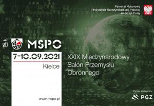Alinox z wizytą na MSPO w Kielcach